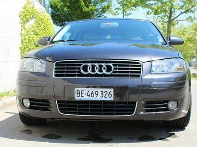 gebraucht Audi A3 fsi 2.0l