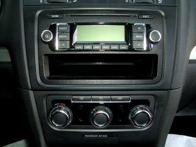 gebraucht VW Golf VI 1.6 TDi Trendline Edition | Occasion