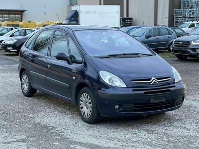 gebraucht Citroën Xsara Picasso  1.6 HDi Exclusive
