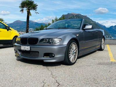 gebraucht BMW 318 3er E46 i M Sport
