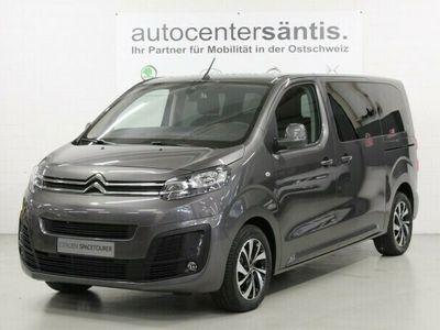 gebraucht Citroën Spacetourer 1.5 BlueHDi Feel M