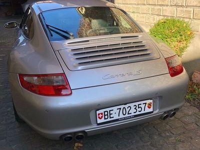 gebraucht Porsche 911 Carrera S 3.8