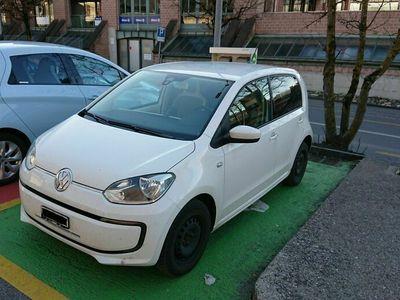 gebraucht VW e-up! Up Elektro Auto:(Kleinwagen)