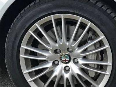 gebraucht Alfa Romeo 159 1750 TBi