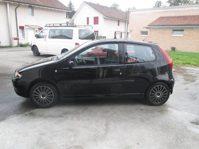gebraucht Fiat Punto 1.8 16V HGT