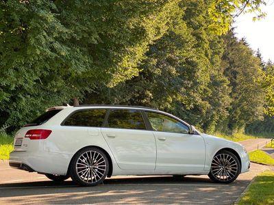 gebraucht Audi A6 Allroad A6 2010 tiptronic