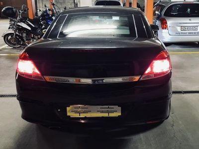 gebraucht Opel Astra Cabriolet in guten Zustand