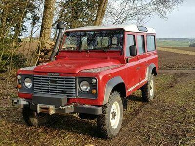gebraucht Land Rover Defender Defender Landrover110