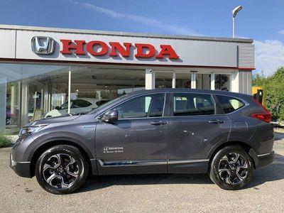 gebraucht Honda CR-V 2.0 i-MMD Elegance 4WD