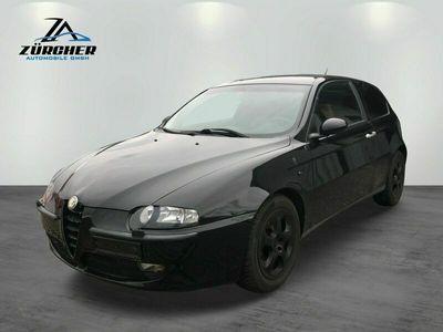 gebraucht Alfa Romeo 147 147 1.6 TS 16V Impression1.6 TS 16V Impression