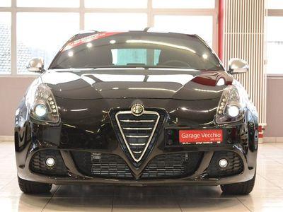 gebraucht Alfa Romeo Giulietta 1.4 TB MA Distinctive