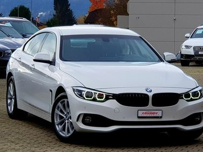 gebraucht BMW 420 Gran Coupé i xDrive Steptronic