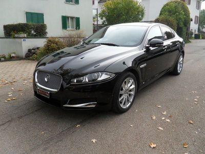 gebraucht Jaguar XF 2.0 Ti