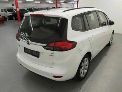 gebraucht Opel Zafira Tourer Zafira Tourer 2.0 CDTi Drive Automatic 2.0 CDTi Drive Automatic