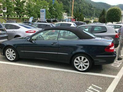 gebraucht Mercedes CLK280 Vendo Mercedes SLK cabrio