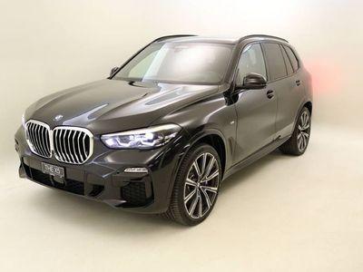 gebraucht BMW X5 30d xDrive