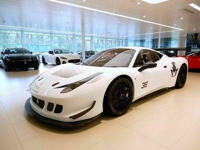 gebraucht Ferrari 458 Challenge EVO