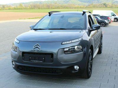 gebraucht Citroën C4 Cactus  1.2 VTi Shine Edition