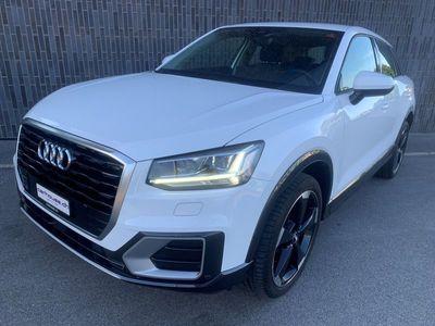 gebraucht Audi Q2 1.4 TFSI design