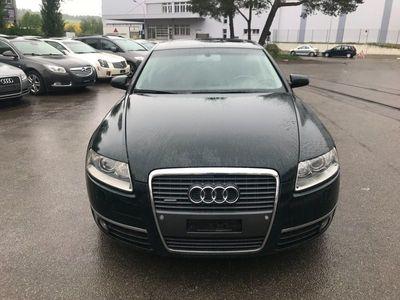 gebraucht Audi A6 3.0 V6 TDI quattro