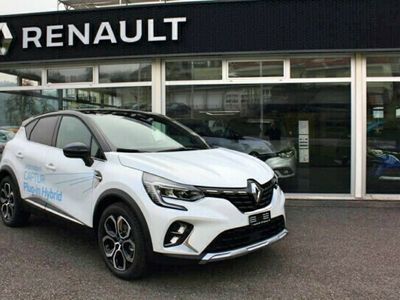 gebraucht Renault Captur 1.6 E-Tech Plug-in Edition One