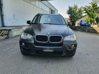 gebraucht BMW X5 xDrive 30d (3.0d) Steptronic
