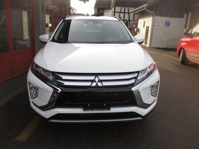 gebraucht Mitsubishi Eclipse Cross 1.5 T-Mivec Style Light 4WD CVT