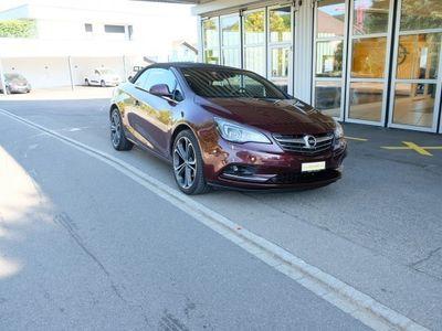 gebraucht Opel Cascada 1.4i 16V Turbo