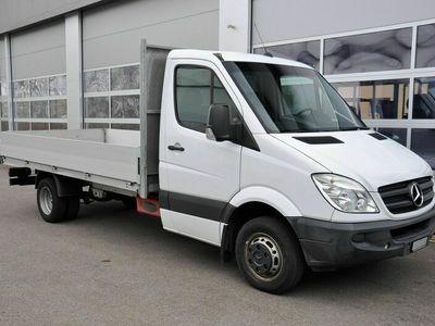 gebraucht Mercedes Sprinter Sprinter 516 CDI Lang516 CDI Lang