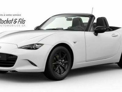 gebraucht Mazda MX5 SKYACTIV-G 132 Ambition 2021