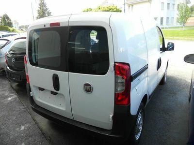 gebraucht Fiat Fiorino Kastenwagen 1.4i Base