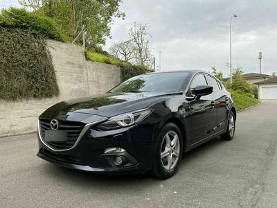 gebraucht Mazda 3 2.2 16V CD Ambition Plus