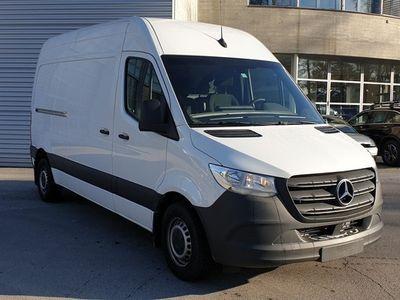 gebraucht Mercedes Sprinter 314 CDI Worker Standard