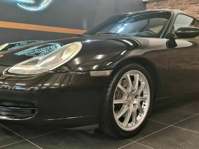 gebraucht Porsche 911 Carrera 4 ,