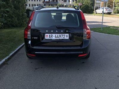 gebraucht Volvo V50 V50