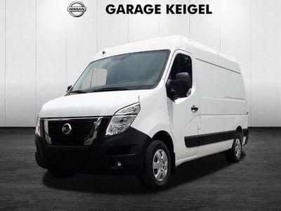 gebraucht Nissan NV400 3.5 Kaw. L2H2 2.3 dCi 150 Pro