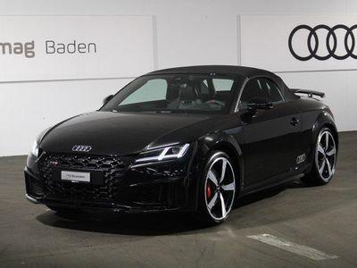 gebraucht Audi TT Roadster TTS / TTRS TTS S-tronic quattro