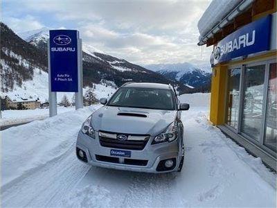 gebraucht Subaru Outback 2.0D Swiss Classic AWD Lineartronic