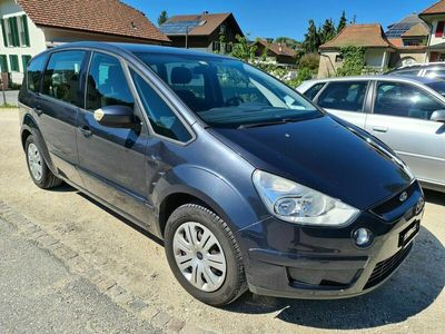 gebraucht Ford S-MAX 2.0i Trend