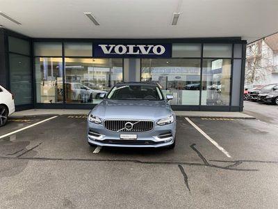 gebraucht Volvo S90 2.0 D5 Inscription AWD