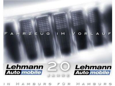 gebraucht Chrysler Sebring Cabriolet 2.7 Automatik Limited Hard-Top