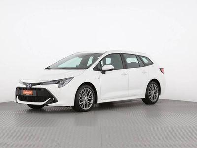 gebraucht Toyota Corolla CorollaTouring Sport 1.8 Hybrid