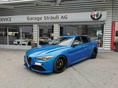 gebraucht Alfa Romeo Giulia Giulia 2.0 Veloce Q42.0 Veloce Q4