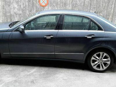 gebraucht Mercedes E350 E-Klasse MB E350 4m E-Klasse MB