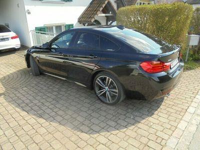 gebraucht BMW 440  i Gran Coupé xDrive M Sport Steptronic