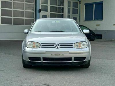 gebraucht VW Golf 2.8L 4x4