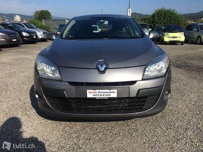 gebraucht Renault Mégane 1.4 16V Turbo Dynamique