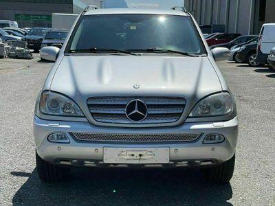gebraucht Mercedes ML350 Final Edition Automatic