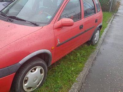 gebraucht Opel Corsa 1.4 l