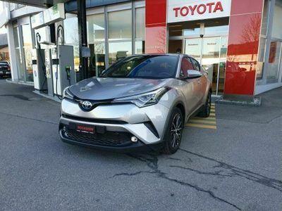 gebraucht Toyota C-HR C-HR 1.8 HSD Trend1.8 HSD Trend